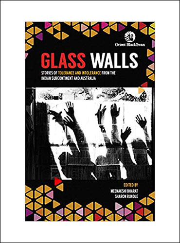The Glass Walls Book